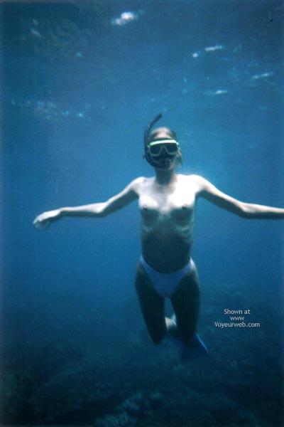 Pic #2 - Mermaid!