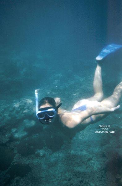 Pic #5 - Mermaid!