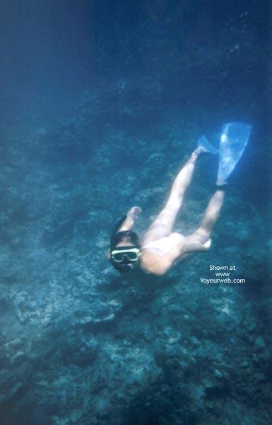 Pic #6 - Mermaid!