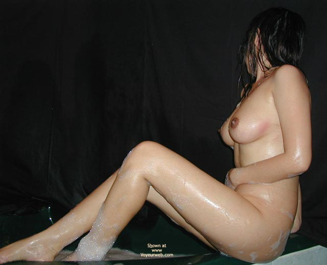 Pic #8 - Jocelyn Wet and Wild