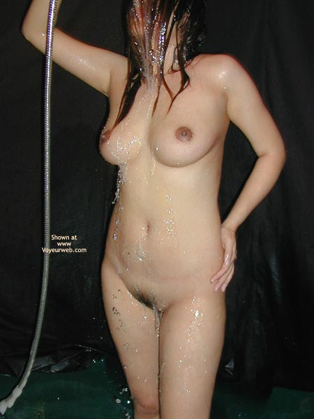 Pic #10 - Jocelyn Wet and Wild