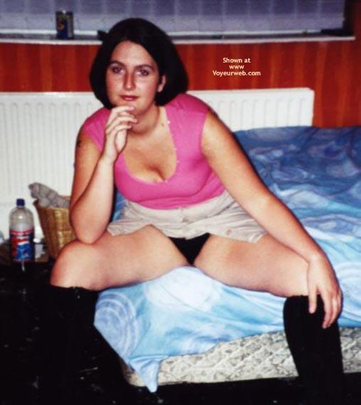 Pic #5 - Dirty Girlfriend