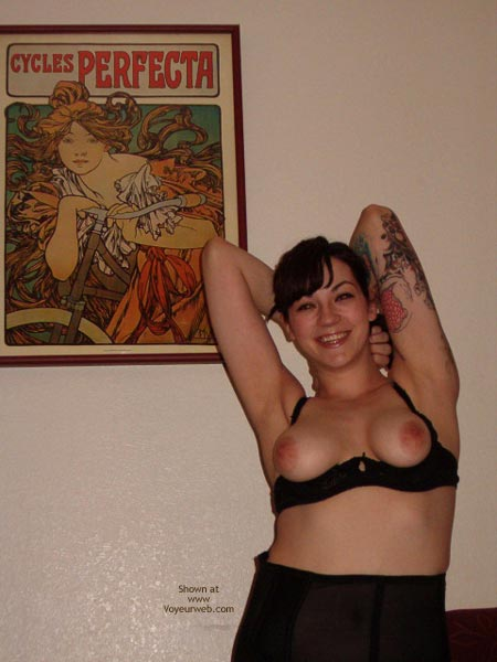 Pic #1 - Tattood Sara 2