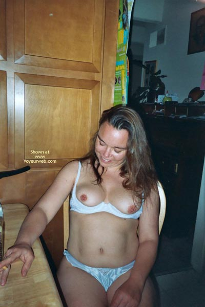 Pic #3 - My French Wife 2