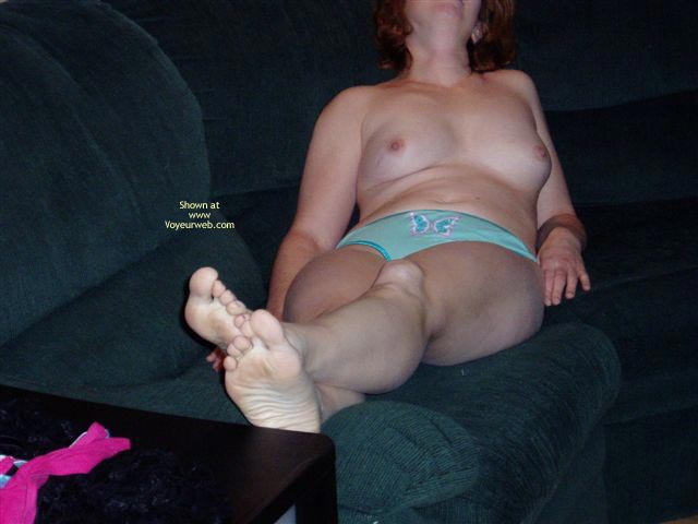 Pic #5 - Feet and More