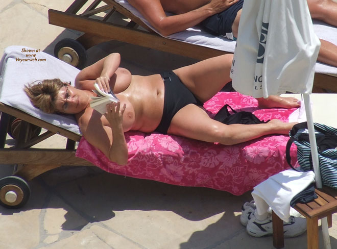 Pic #1 - Paphos Hotel Matures , Some Older Hotties From Paphos Hotels
