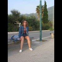 Miss NN Greek Girl - Spring