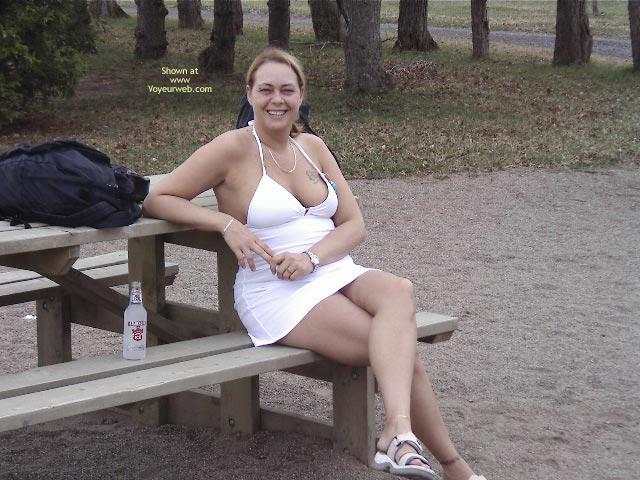 Pic #1 - My Sexy Wife Peanut 1