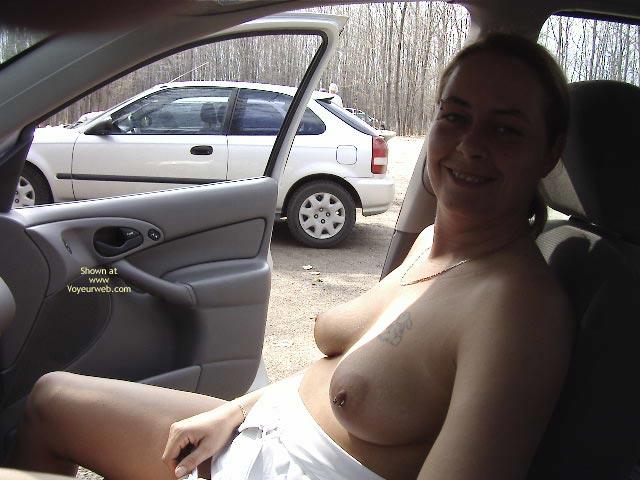Pic #5 - My Sexy Wife Peanut 1