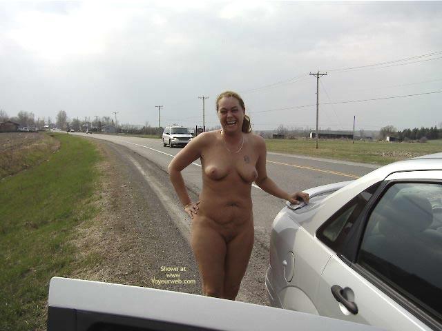 Pic #6 - My Sexy Wife Peanut 1