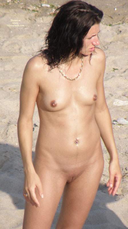 Nude snapshots