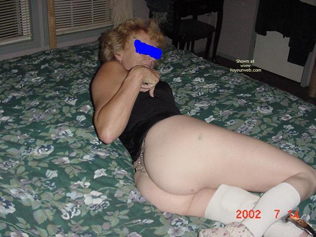 Pic #1 - Pool Butt