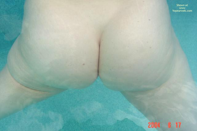 Pic #4 - Pool Butt