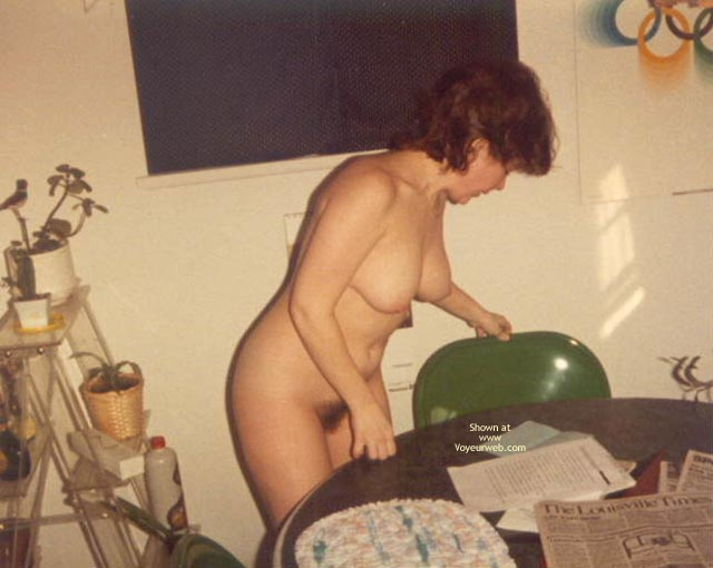 Pic #1 - Old Snapshots of Wife IV