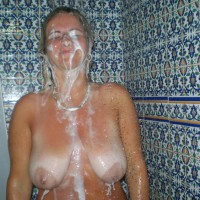 Tunisian Shower