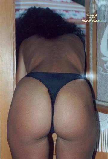 Pic #2 - *BU Culo Mia Moglie Wife Ass