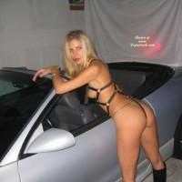 Hot Car Poses...