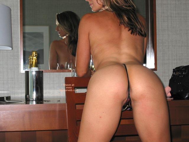 Pic #2 - *BU Very Fine Ass