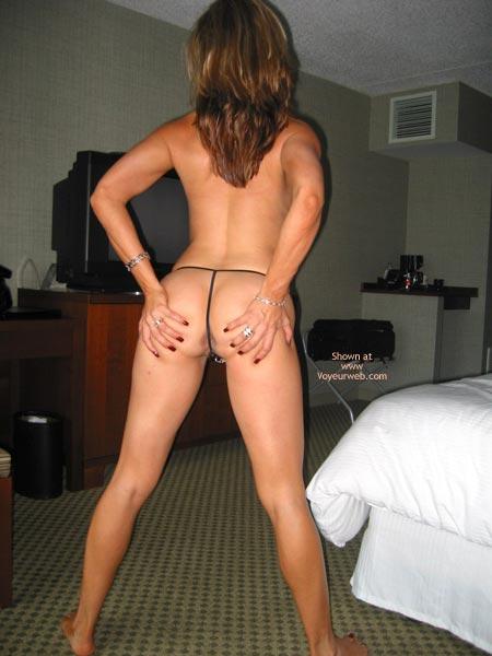 Pic #3 - *BU Very Fine Ass