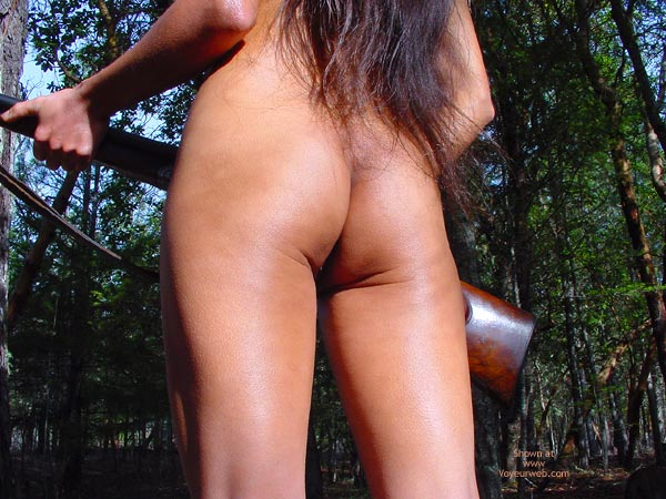 Pic #5 - Laifong Hunting Buck Naked
