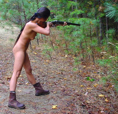 Pic #8 - Laifong Hunting Buck Naked
