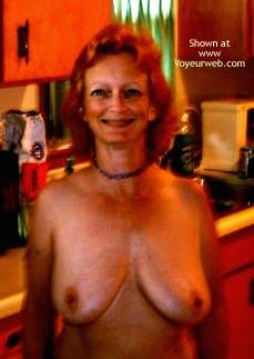 Pic #2 - 43 yo Girlfriend Opens Up