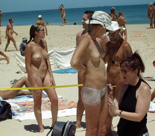 Pic #5 - Swanbourne Nude Beach Perth West Australia