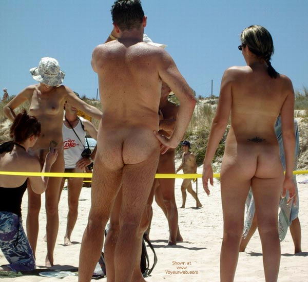 Pic #6 - Swanbourne Nude Beach Perth West Australia