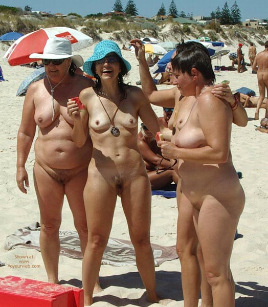 Pic #8 - Swanbourne Nude Beach Perth West Australia