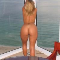 Miami Beach Girl 1st Time