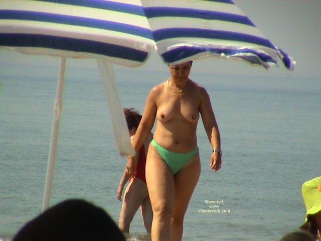 Pic #9 - Huelva Beachs Sumer 2003