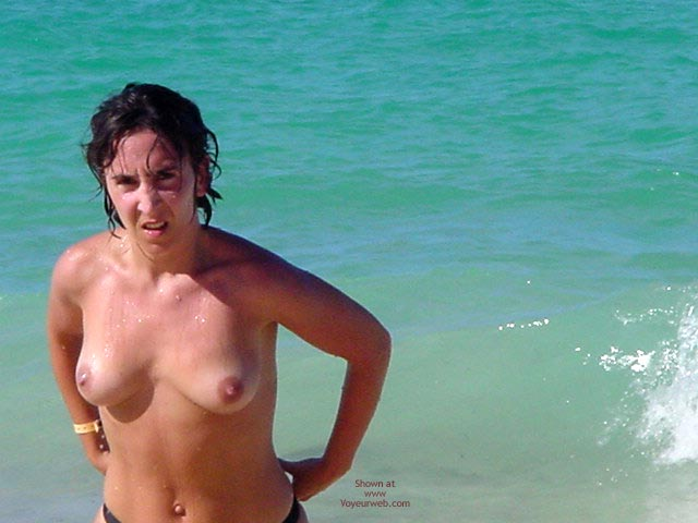 Pic #1 - Good Tits In Punta Cana