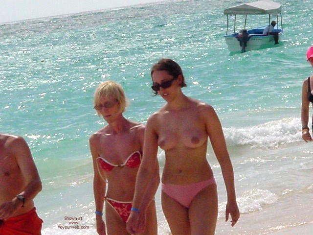 Pic #6 - Good Tits In Punta Cana