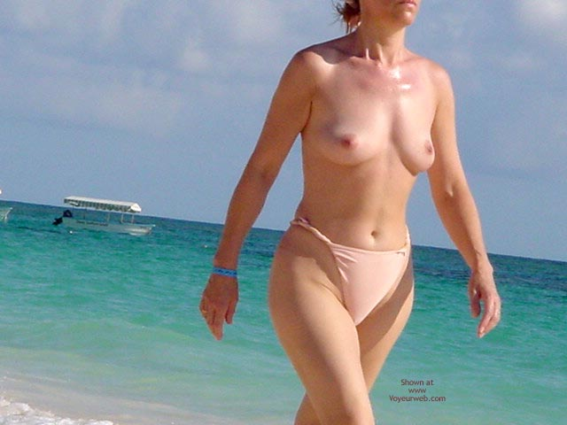 Pic #7 - Good Tits In Punta Cana