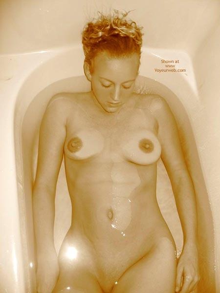 Pic #1 - Bath Time