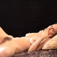 Leila Sucks Hubby'S Cock