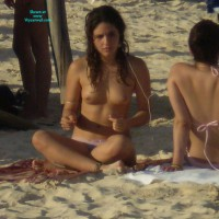 Topless Beach - Topless, Beach Voyeur