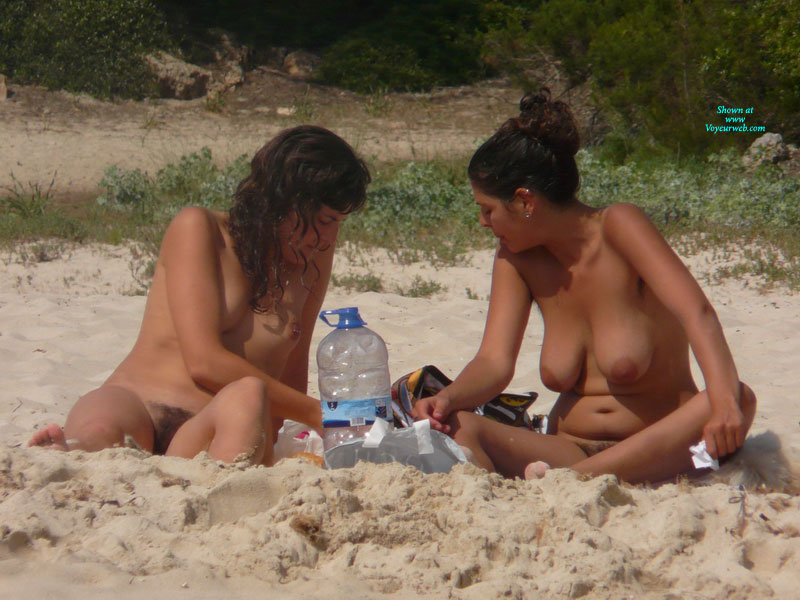 Pic #1 - Girls On Nude Beach - Natural Tits, Nude Beach, Beach Tits, Beach Voyeur, Naked Girl, Nude Amateur , Public Nudity, Two Girls, Hairy Pussy, Full Nudity, Nude On A Beach, Beach Nude, Unshaved Pussy, Two Women, Nude Beach Fun, Nude Sunbathing