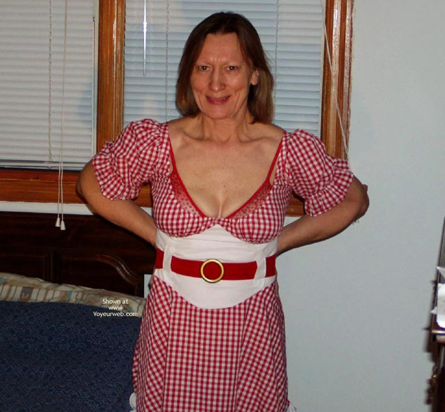 Pic #1 - Janet as Dorothy From Kansas