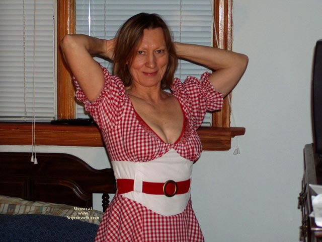 Pic #2 - Janet as Dorothy From Kansas