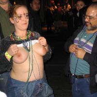 Vinnie Az'S Austin, Tx Mardi Gras 2