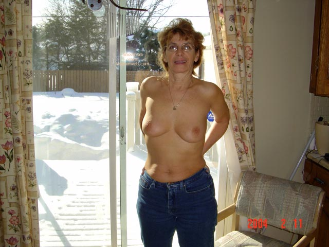 Pic #1 - 57 Year Old Canadian Wife
