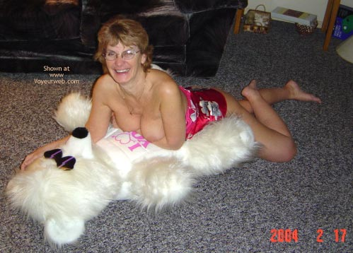 Pic #2 - 57 Year Old Canadian Wife