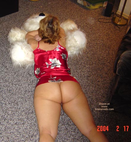 Pic #4 - 57 Year Old Canadian Wife