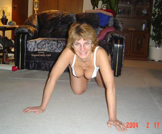 Pic #6 - 57 Year Old Canadian Wife