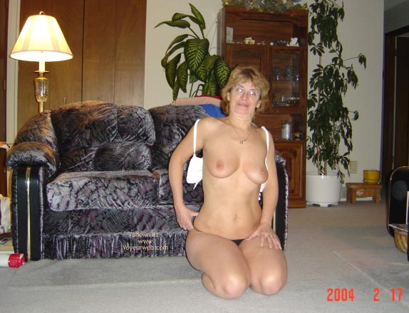 Pic #8 - 57 Year Old Canadian Wife