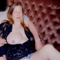 Shy Wife Shows Face Part 2