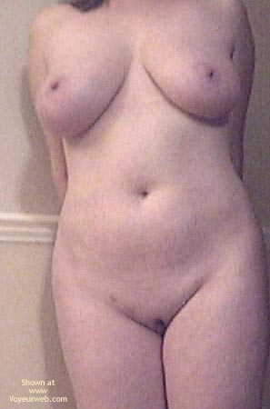 Pic #5 - UK Wife After a Night Out