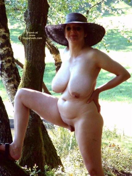 Pic #4 - German Big Girl 4