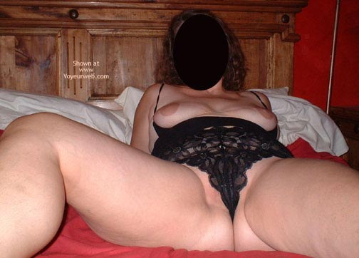 Pic #1 - Introducing Curvy Girl